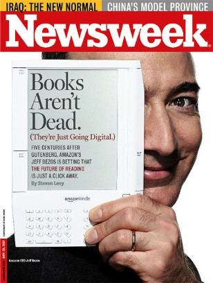 Newsweekkindle