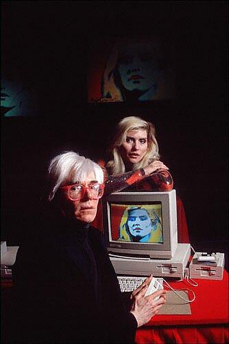 Blondiewarhol198510nyc