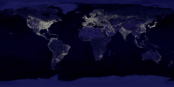 Nightmap